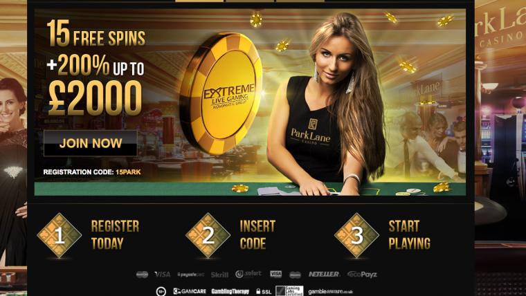 Avis casino ParkLane : avis détaillé et objectif !