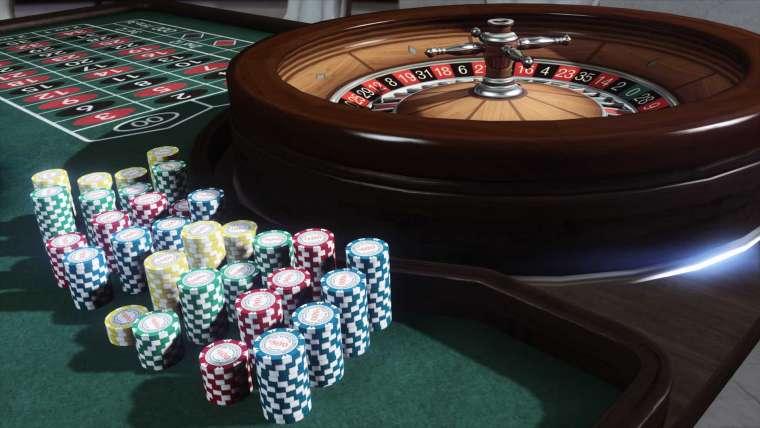 Avis Tropezia Palace casino