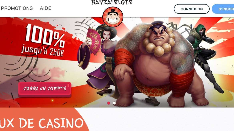 Avis Banzai casino : est-il fiable et digne de confiance ?