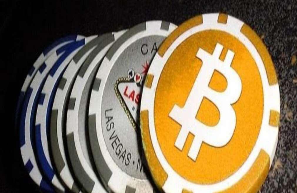 Bitcoin : les casinos en ligne qui l'utilisent !
