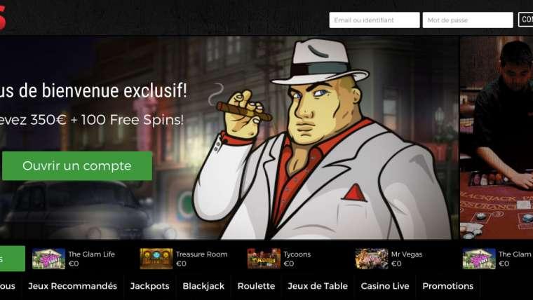 Avis Fatboss casino : un casino intéressant avec des bonus attirants