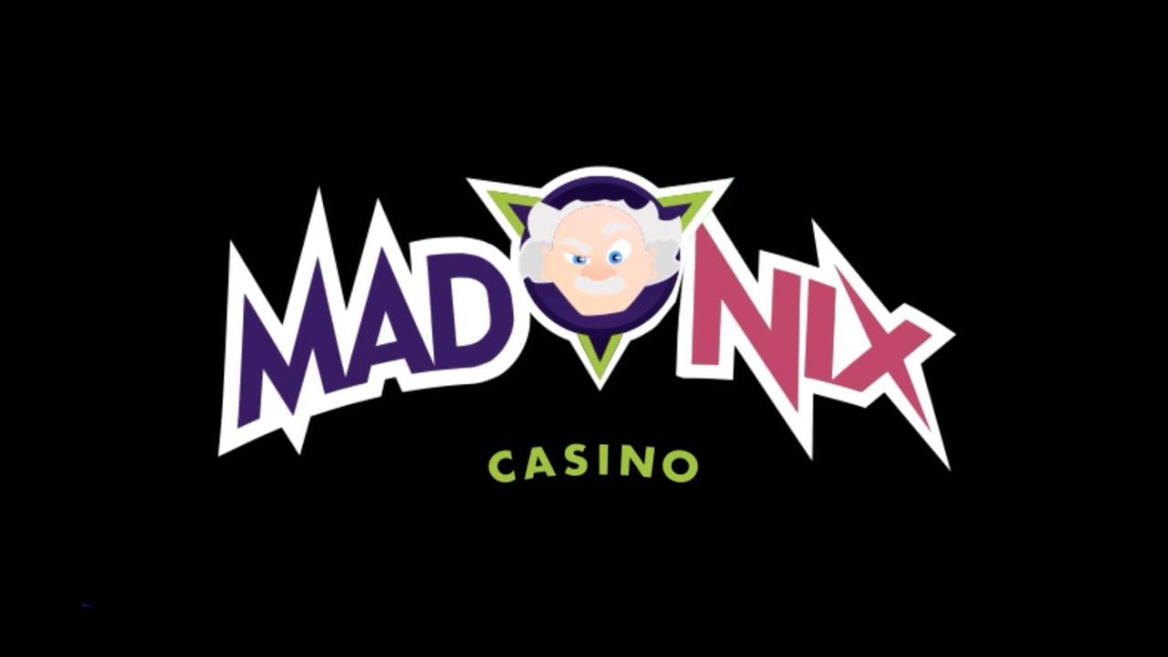 Avis Madnix casino : un casino phénoménal