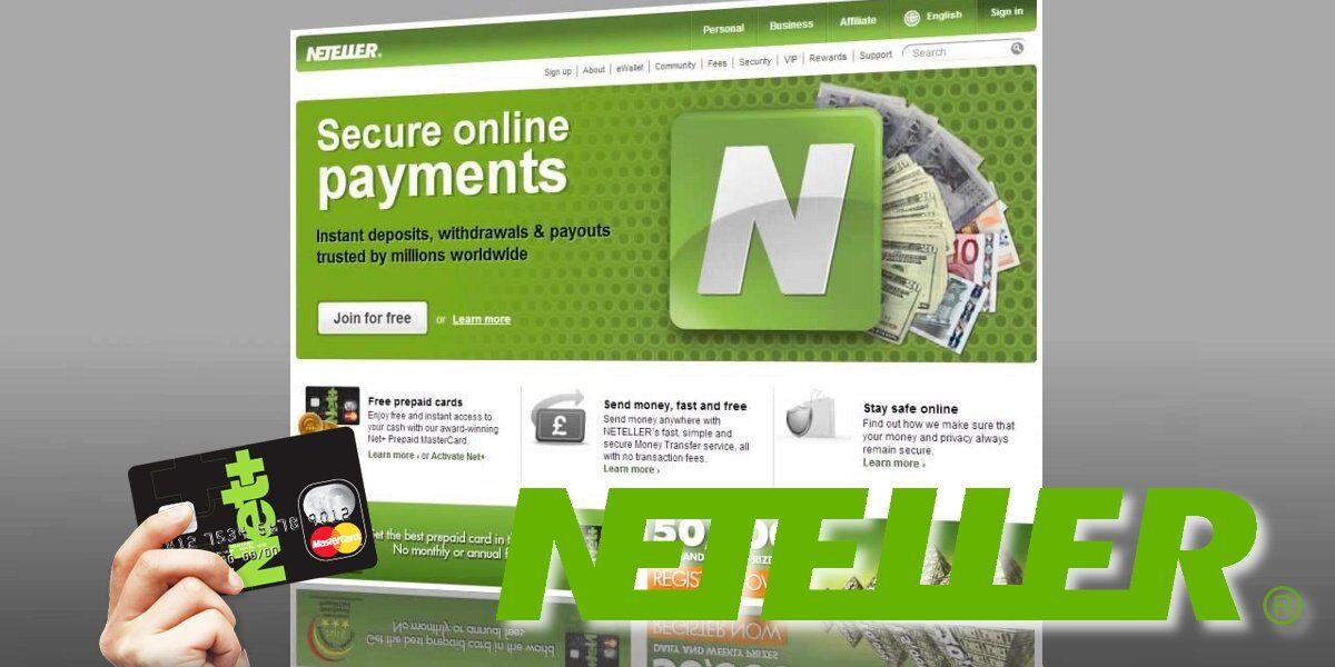 Casinos Neteller : comment utiliser ce moyen de paiement ?