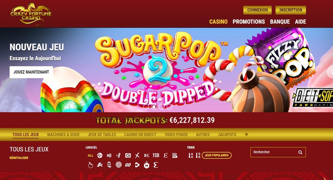 avis hermes casino