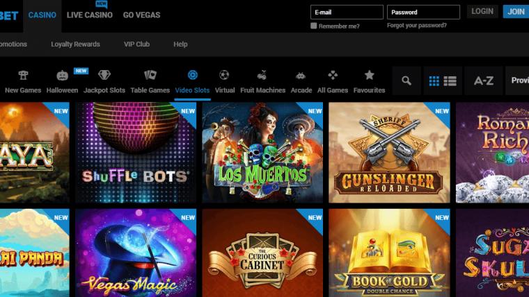 Astral Casino avis : un casino aux bonus sans dépôts !