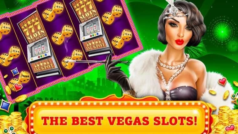Casino Golden Vegas avis : 100% de bonus jusqu'à 260 euros !