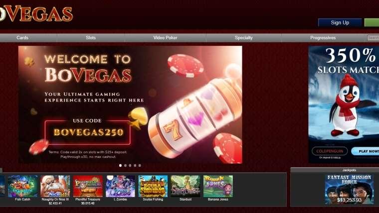 Bovegas casino avis : qu'en pensent les experts ?