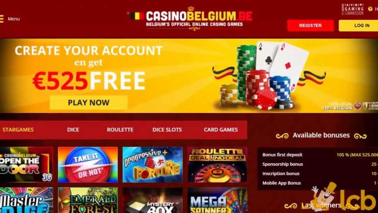 Casino Belgium avis : que valent les offres de ce casino ?
