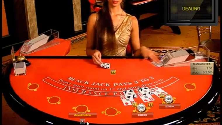 Casino live : on vous dit tout sur le casino live !