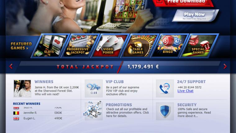 Play2Win casino avis : est-il fiable ou faut-il s'en méfier ?