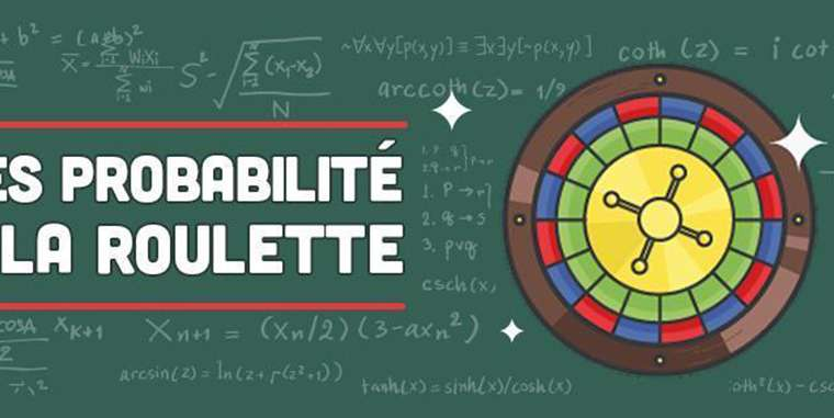 Probabilité roulette : tout savoir sur les chances de gagner