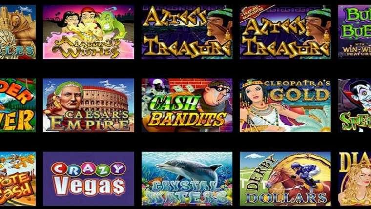Casino RTG : revue complète sur RTG !