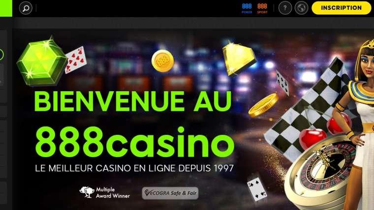 888 Casino : en vaut-il le coup ?