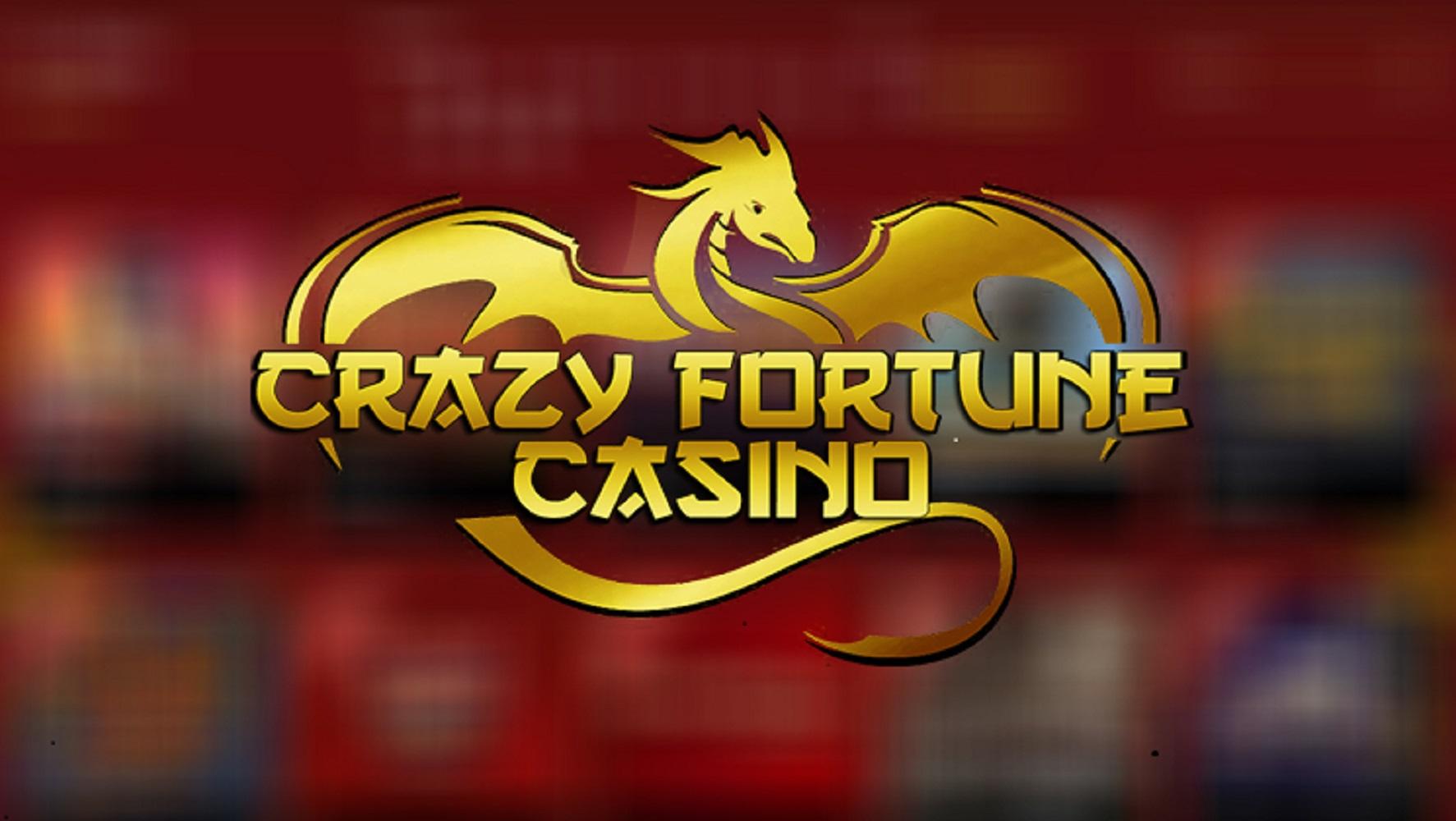 Crazy Fortune avis : tout savoir à propos de ce casino