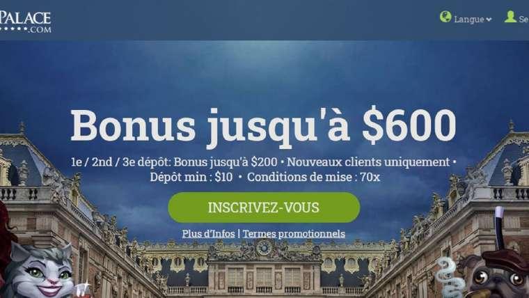 Euro Palace casino avis : la revue que vous ne devez pas rater !