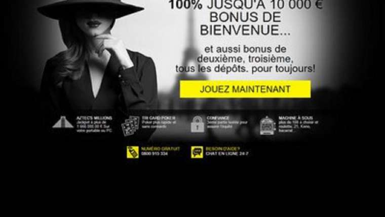 Le Bon Casino avis : une offre de 1 000€ ! Fiable pour autant ?