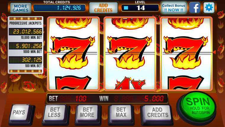 Machine à sous gratuite 777 : comment remporter le jackpot ?