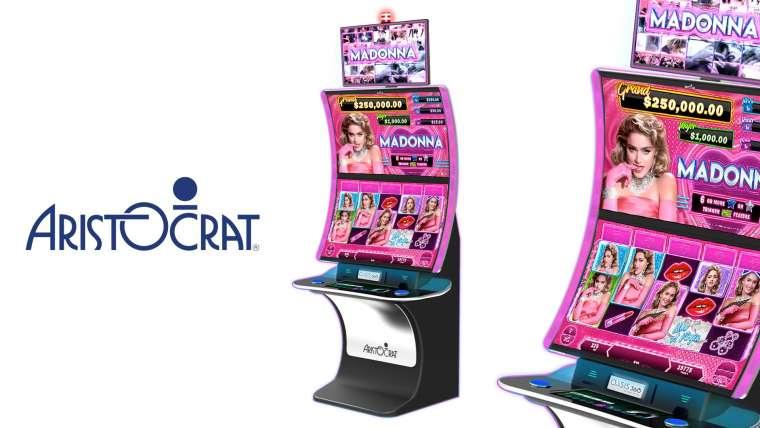 Machine à sous gratuite Aristocrat : comment remporter le jackpot ?