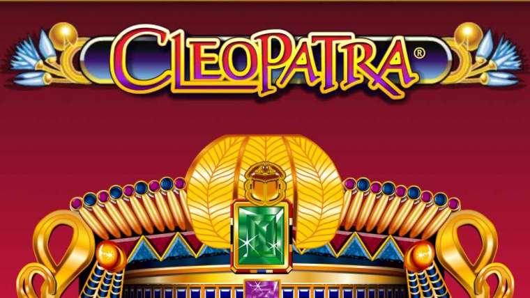 Machine à sous gratuite Cleopatra : comment toucher le jackpot ?