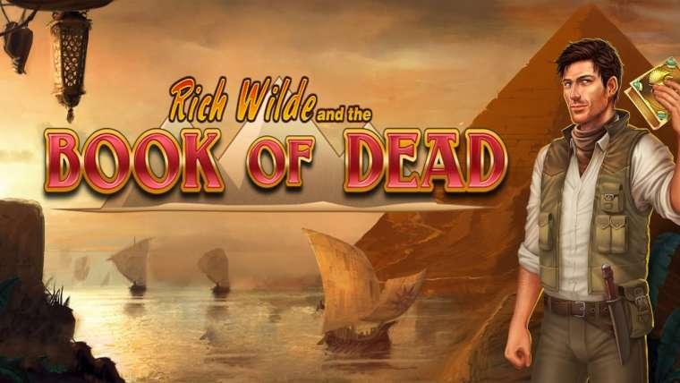 Book of Dead slot : ce que nous pensons de cette machine à sous