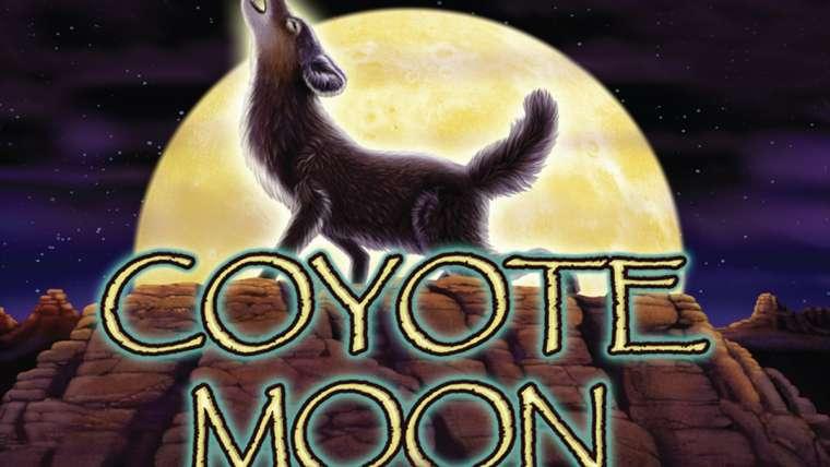 Machine à sous coyote moon gratuite : notre avis