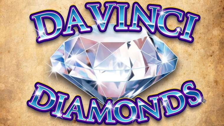 Davinci Diamonds : quelles sont les offres de cette machine à sous ?