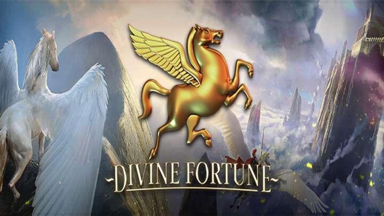 Divine Fortune avis : possible de gagner une fortune ?