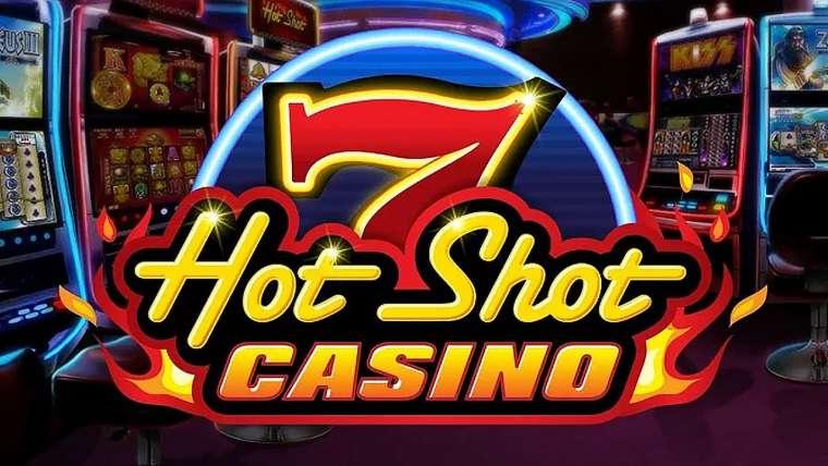 Hot Shot Casino slots : comment gagner sur ces slots ?