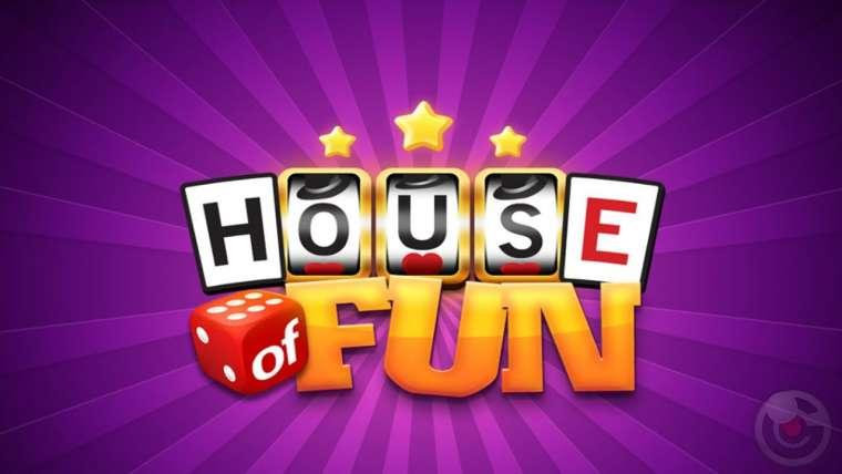 Machine à sous gratuite House of Fun : notre avis !