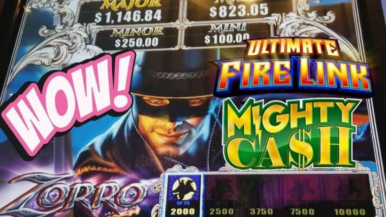 Machine à sous gratuite Zorro : voilà notre avis sur ce slot !