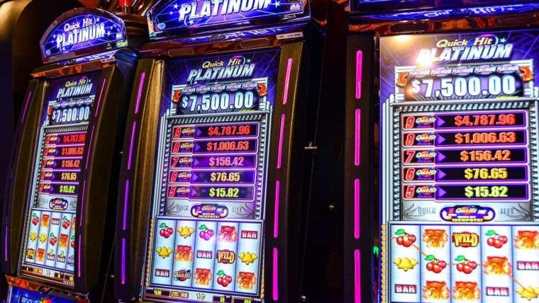 Machine à sous Penny Slot : des gains sans risques